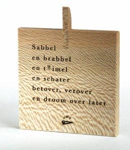 Gedicht 'Tuimel'