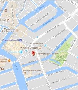Hemelboom, Amsterdam (Onderwijzershof)