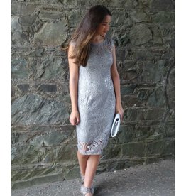 Adrianna Papell Adrianna Papell Sheath Dress.