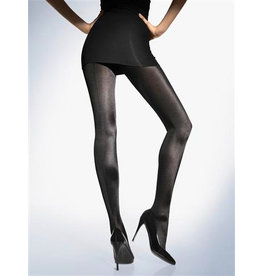 Wolford Wolford - Satin de Lux Tights.<p><li>Colour: Black.<li>Fabric: 84% Nylon, 16% Elastane.<li>Care: 30 Degree machine washable.<li>Style: 11415