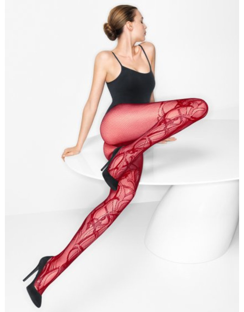 Wolford Wolford - Art Nouveau Tights