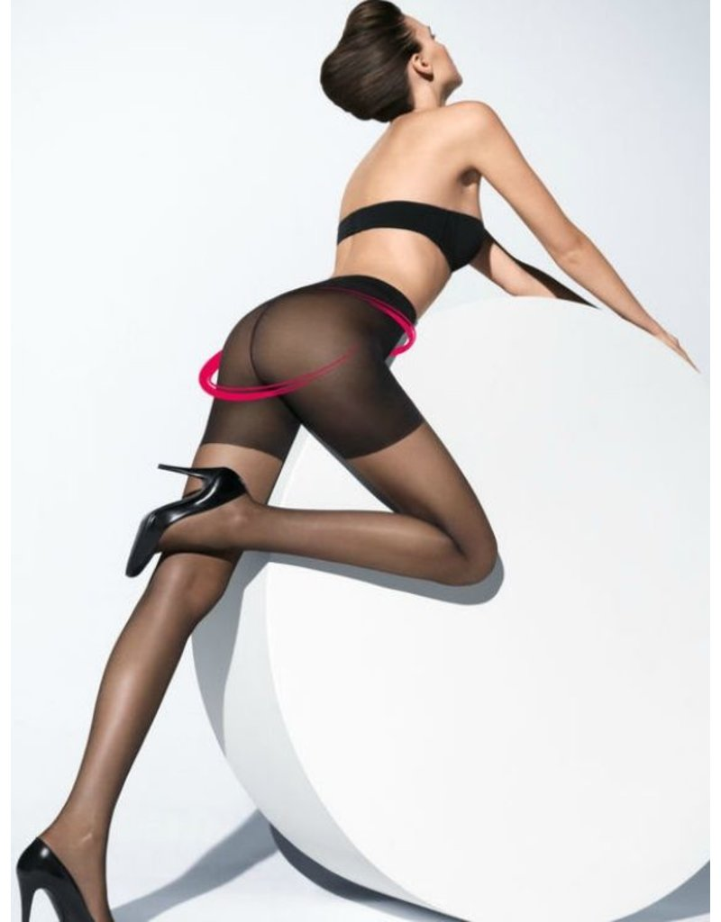 Wolford Wolford - Satin Touch 20 Control Top Tights - 18877