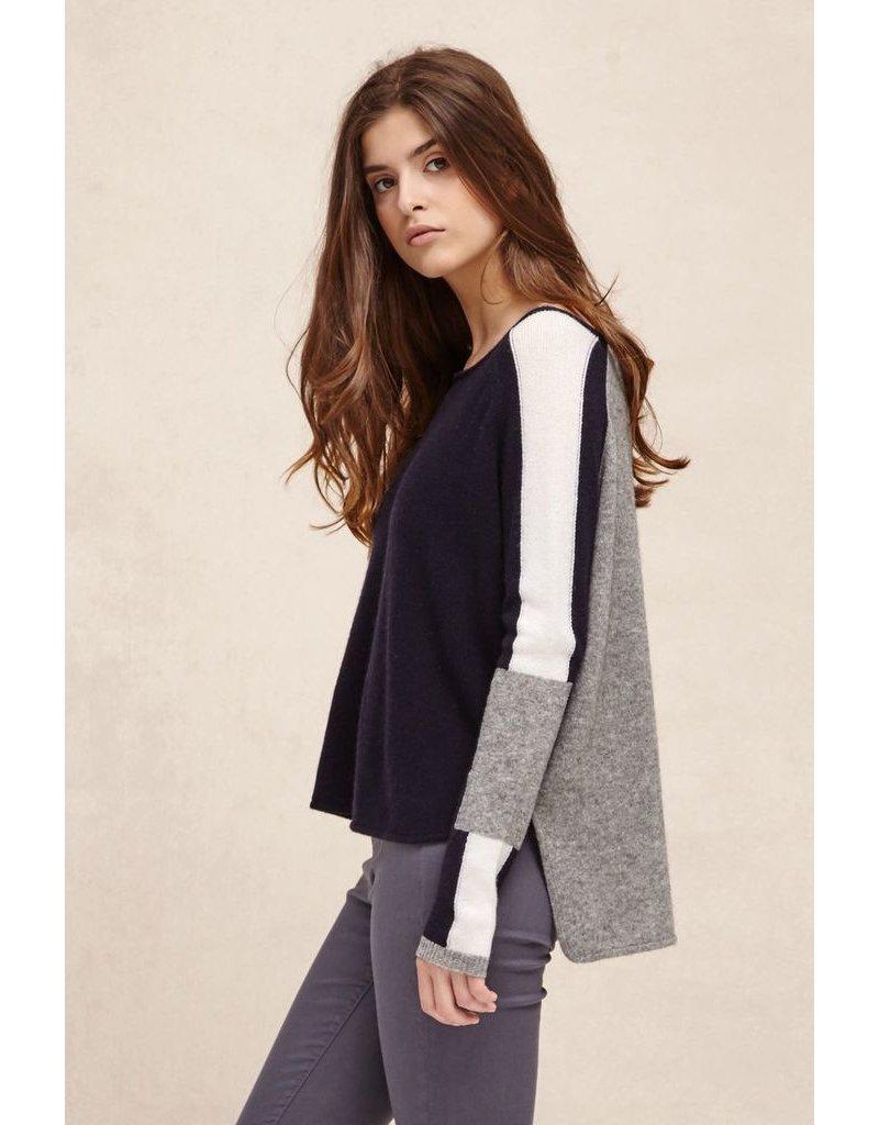 Charli London Charli London - Ciara Cashmere Blend Knit.