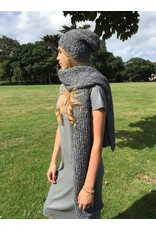 Humility Humility Knit Scarf.