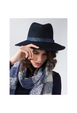 Pia Rossini Pia Rossini - Charlton Hat.<p><li>Fabric: 100% Wool.<li>Size: One size fits all.<li>Style: CHA005