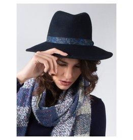 Pia Rossini Pia Rossini - Charlton Hat.<p><li>Fabric: 100% Wool.<li>Size: One size fits all.<li>Style: CHA005