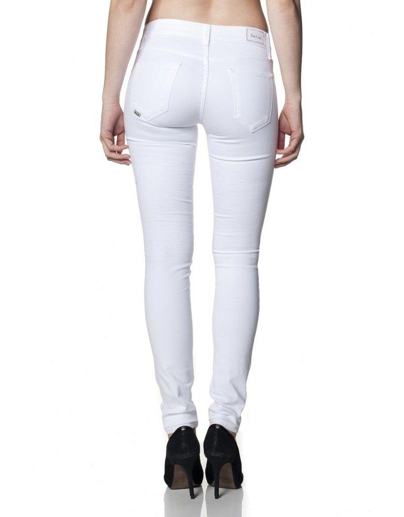 Salsa Jeans Salsa Jeans - Colette Jeans Very Slim Leg.