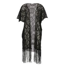 ICHI Ichi - A Kimberley PO - Kimono-Fringed