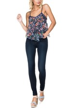 Salsa Jeans Salsa Jeans - Soft Touch Push in Secret.