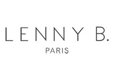 Lenny B. Paris