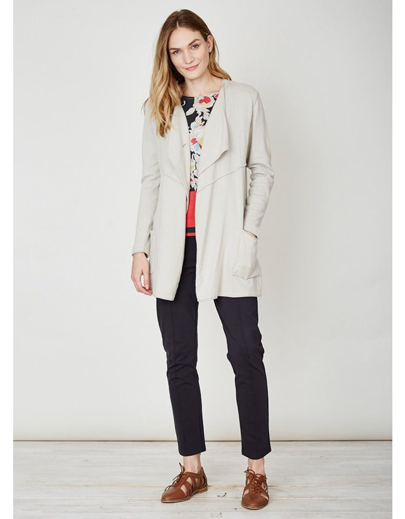 Thought Thought - Elisse Long Cardigan