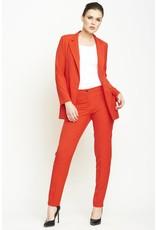 Peruzzi Peruzzi Tailored Jcket - Chilli Red.