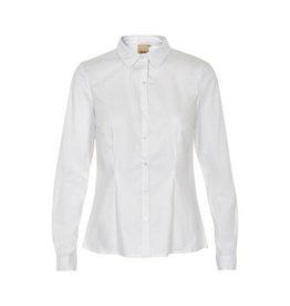 ICHI Ichi - N Dima White Shirt