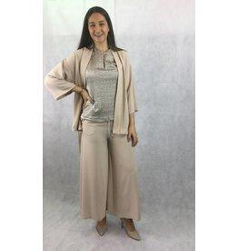 La Fee Maraboutee Kimono Jacket