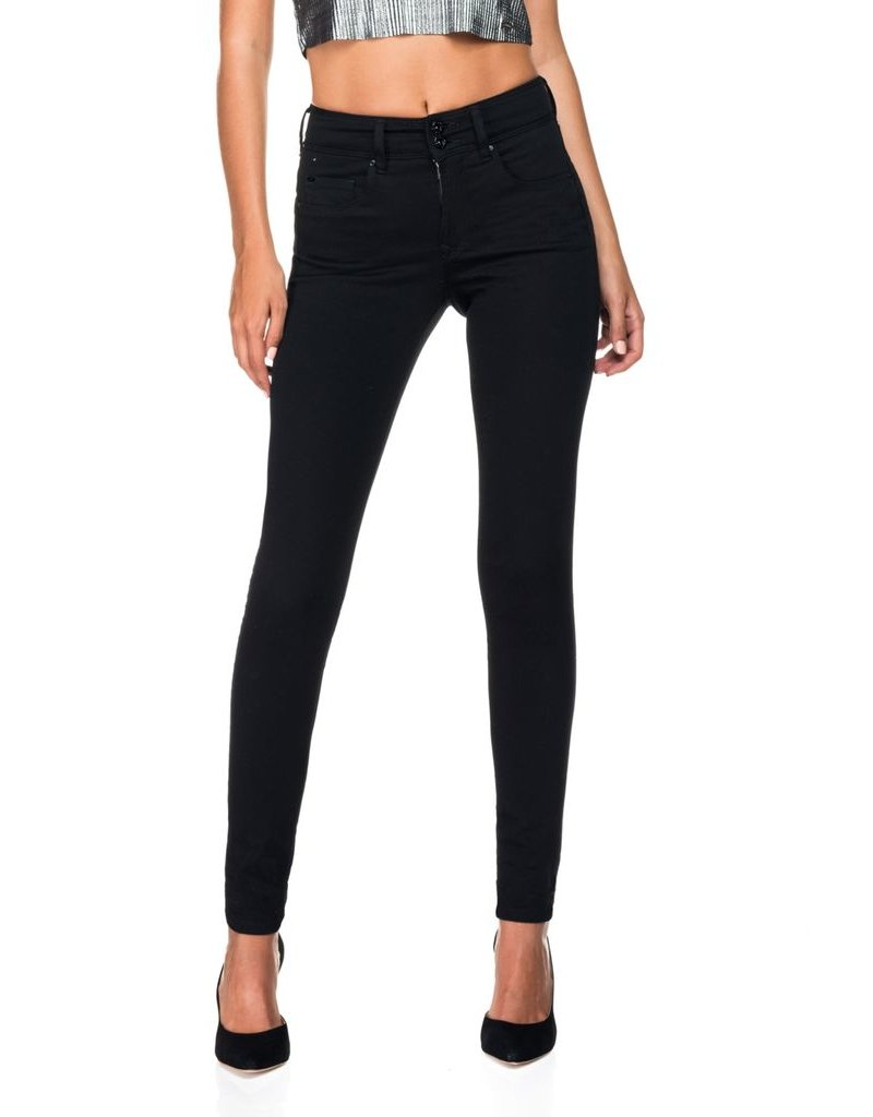 Salsa Jeans Salsa Jeans - Secret Push In High Waisted Skinny Jeans