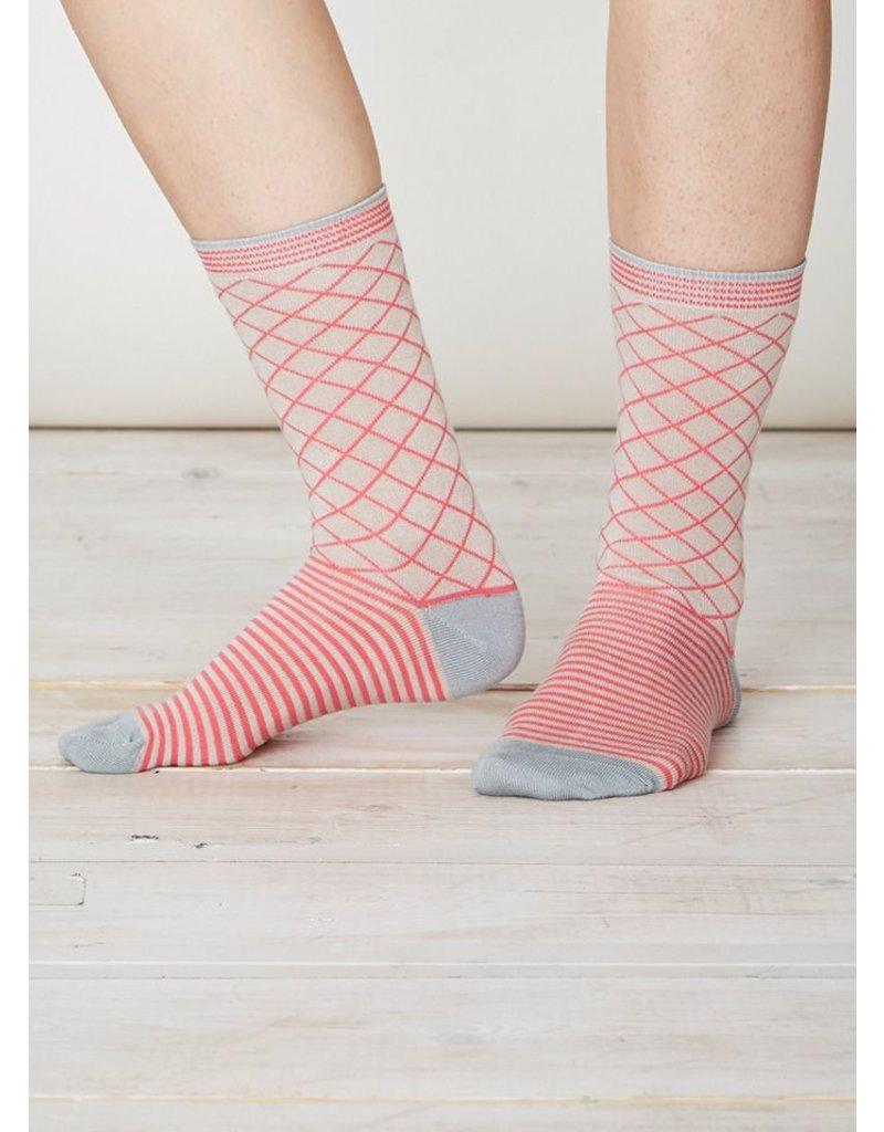 Thought Thought Clothing - Yaron Socks