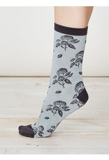 Thought Thought Clothing - Flora Socks