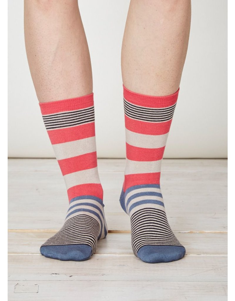 Thought Thought Clothing - Britta Socks