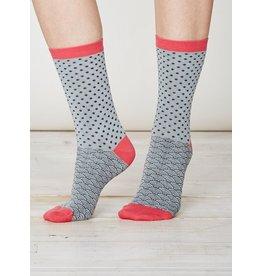 Thought Wren Socks