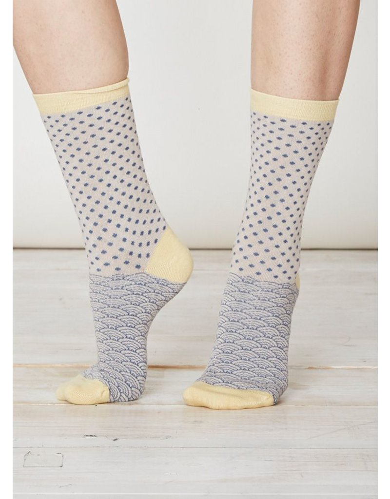 Thought Thought Clothing - Wren Socks