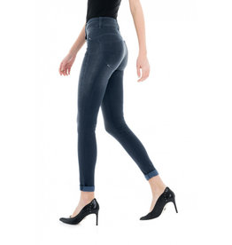 Salsa Jeans Secret Push In Skinny Jeans