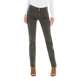 Salsa Jeans Secret Push In Slim Leg Jeans