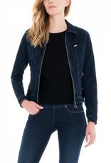 Salsa Jeans Salsa Jeans - Zip through denim jacket