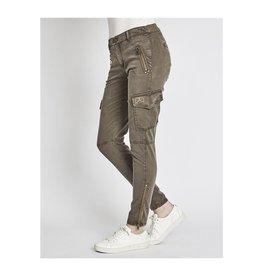 Mos Mosh Mos Mosh - Gilles Cargo Pants