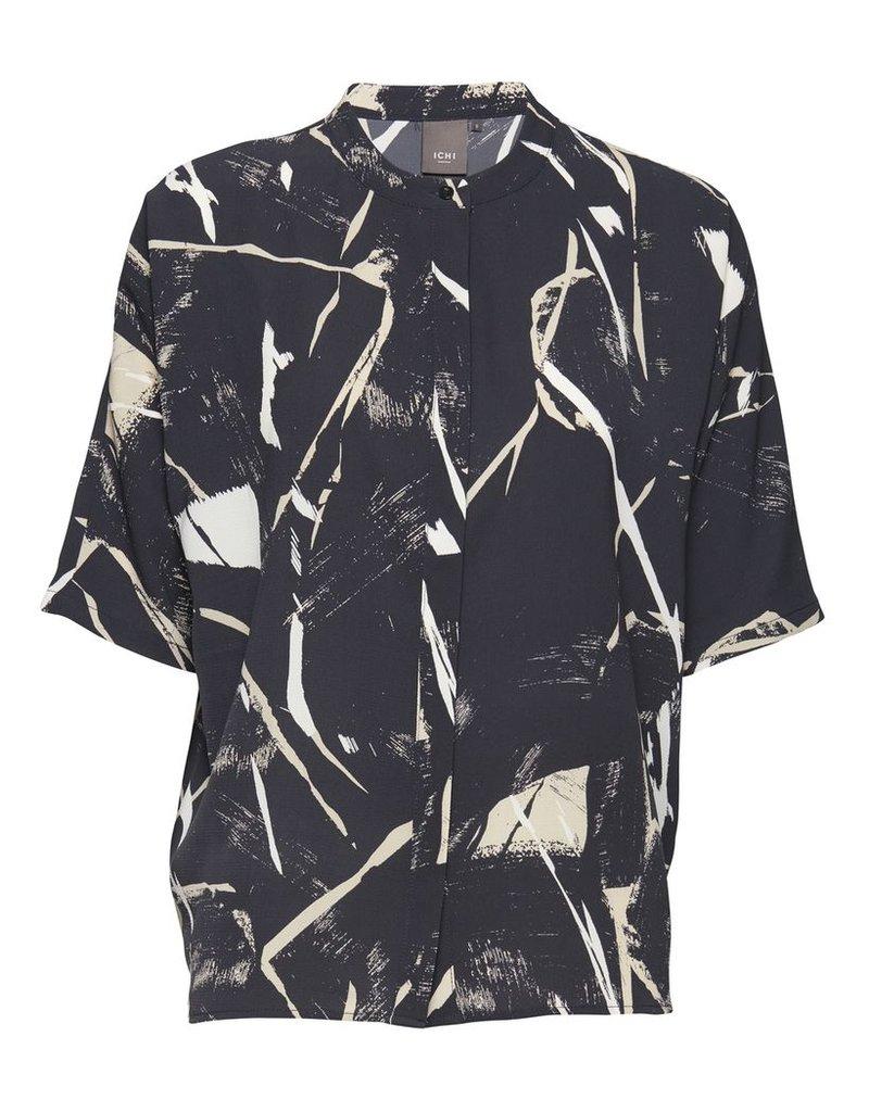 ICHI Ichi - Midnight Shirt
