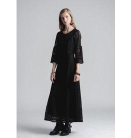 La Fee Maraboutee Full Length Dress