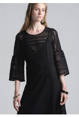 La Fee Maraboutee La Fee Maraboutee - Full Length Dress