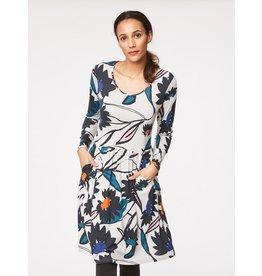 Thought Long Sleeve Calder Dress
