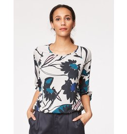 Thought Thought - Calder Top 3/4 Sleeve