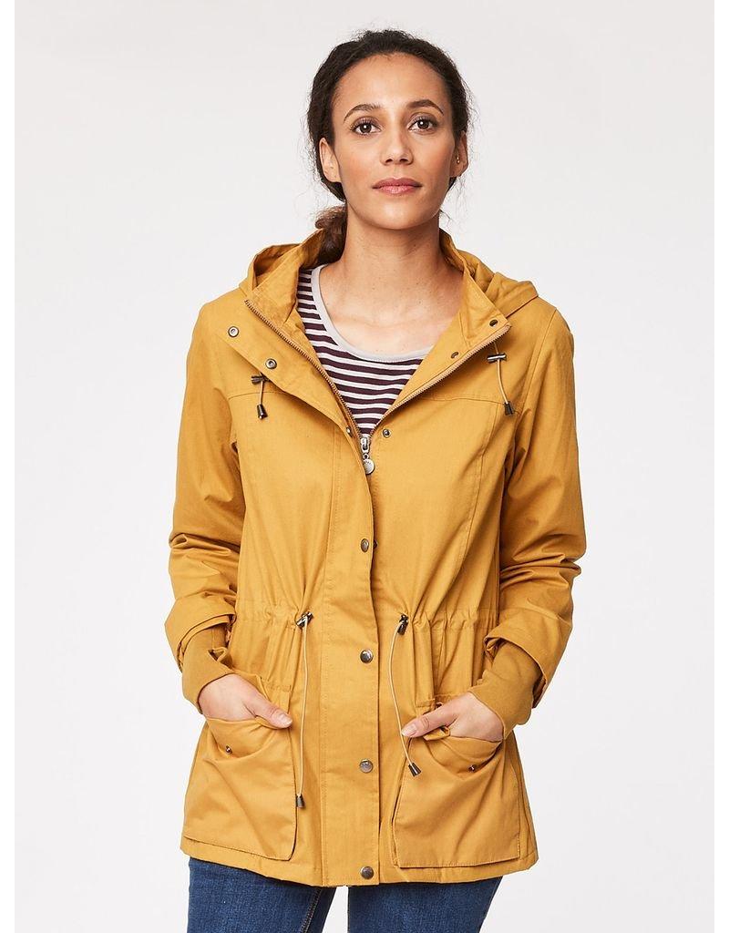 Thought Thougt - Isa Organic Cotton Rain Jacket