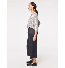 Thought Thought - Carolee Slacks Wide Leg Cropped