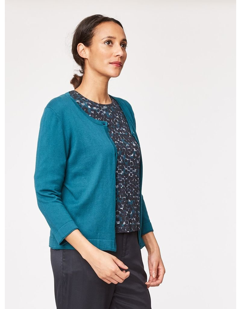 Thought Thought - Audrey Cardigan