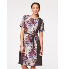 Thought Ruskin Floral Print Dress