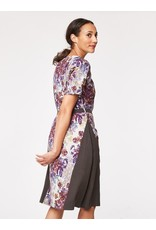 Thought Thought - Ruskin Dress