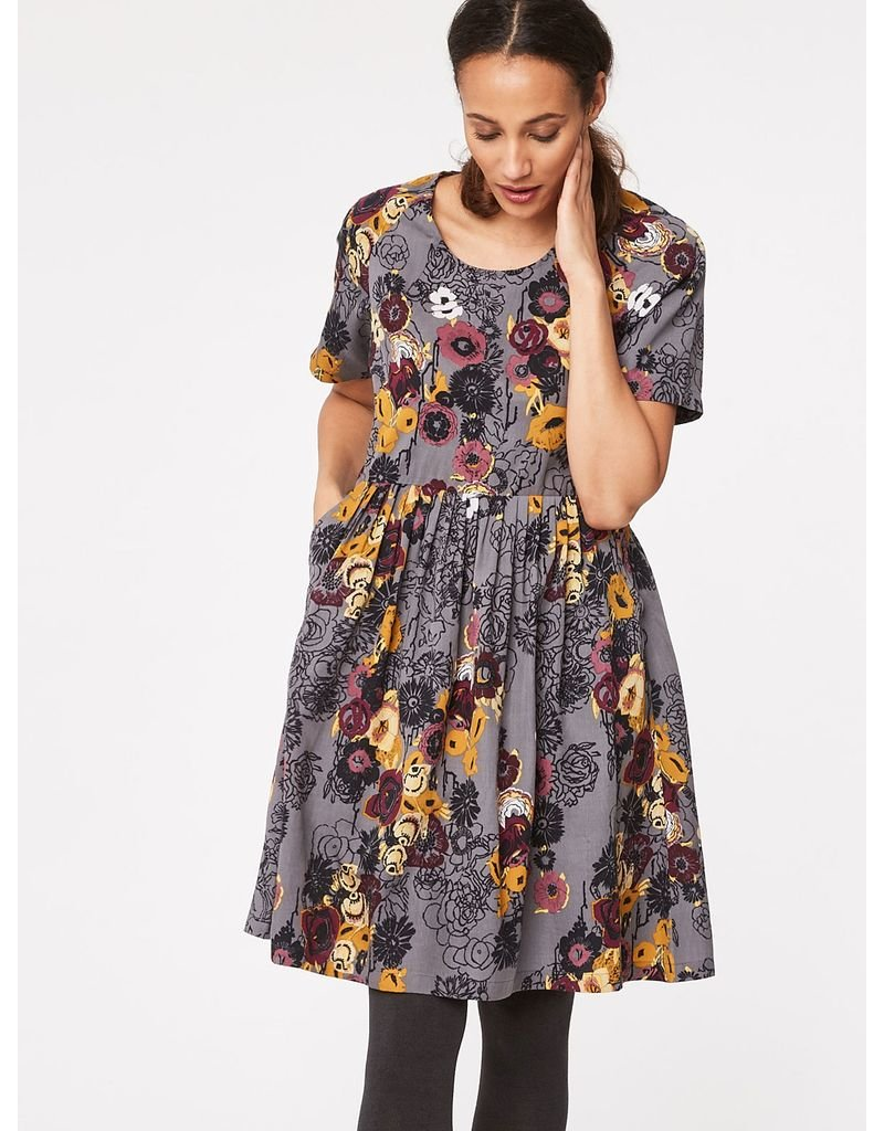 Thought Thought - Vienna Dress