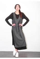 Humility Humility - Sleeveless V-Neck Dress