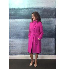 Fee G Magento Pink Coat