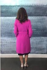 Fee G Fee G - Magento Pink Coat