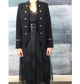 La Fee Maraboutee Tulle Skirt