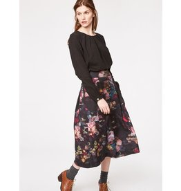 Thought Vermeer Floral Print Skirt
