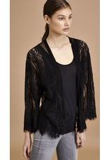 Charli London Charli - Leah Lace Jacket
