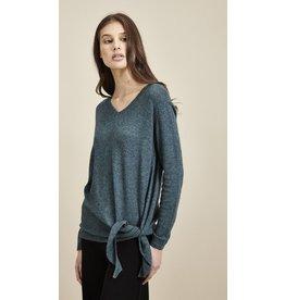 Charli London Macy Spruce Knit