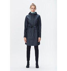 Rains Waterproof Curve Jacket