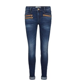 Mos Mosh Berlin Zip Long Jeans