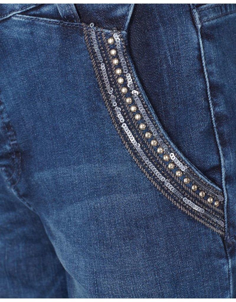 Mos Mosh Mos Mosh - Etta Shine 7/8 Jeans