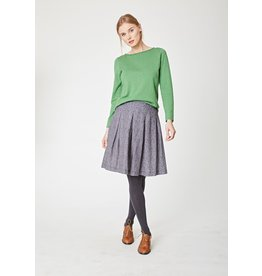 Thought Thought - Poem Skirt